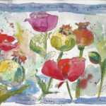 Art Journaling Watercolor Tips