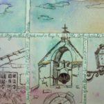 Watercolor Art Journals