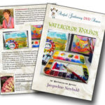 Watercolor Toolbox for Beginners