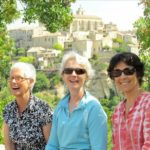 Happy Painters in Provence